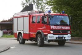 Aus der Schatzkiste (2): LF 10/6 Freienwill