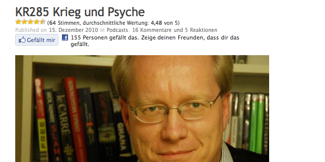 Trauma und Psyche: Auch Thema bei Feuerwehr und Co.