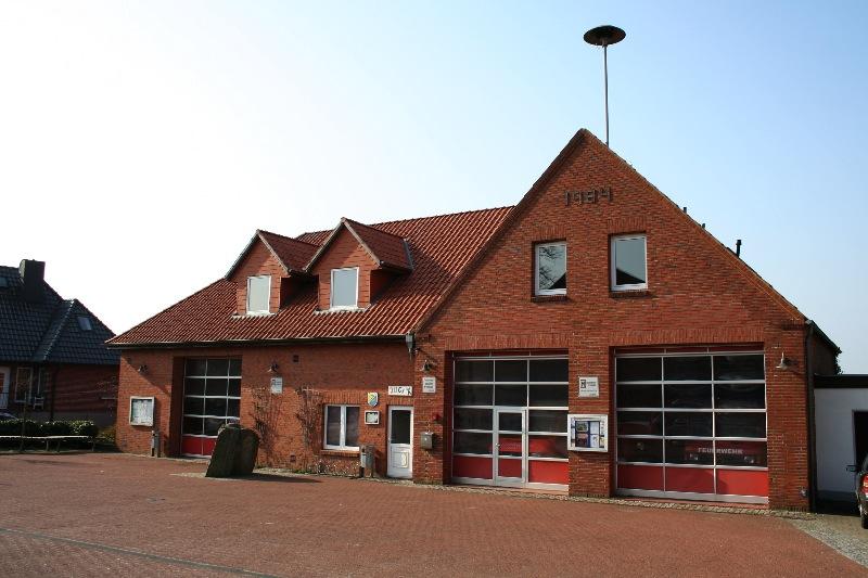 Feuerwehr Wees isoliert sich von Amtsfeuerwehr