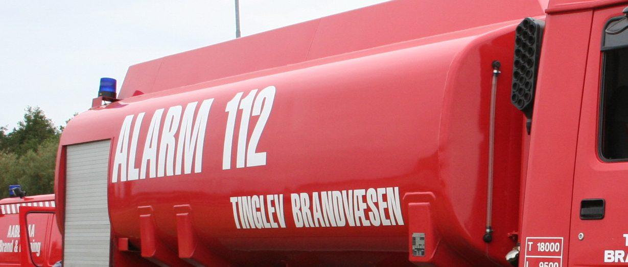 Deutsche Rettungsdienste und Feuerwehren sollen bald auch in Dänemark retten